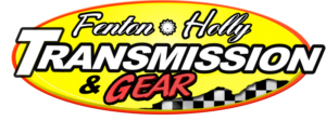 Fenton Holly Transmission and Gear logo