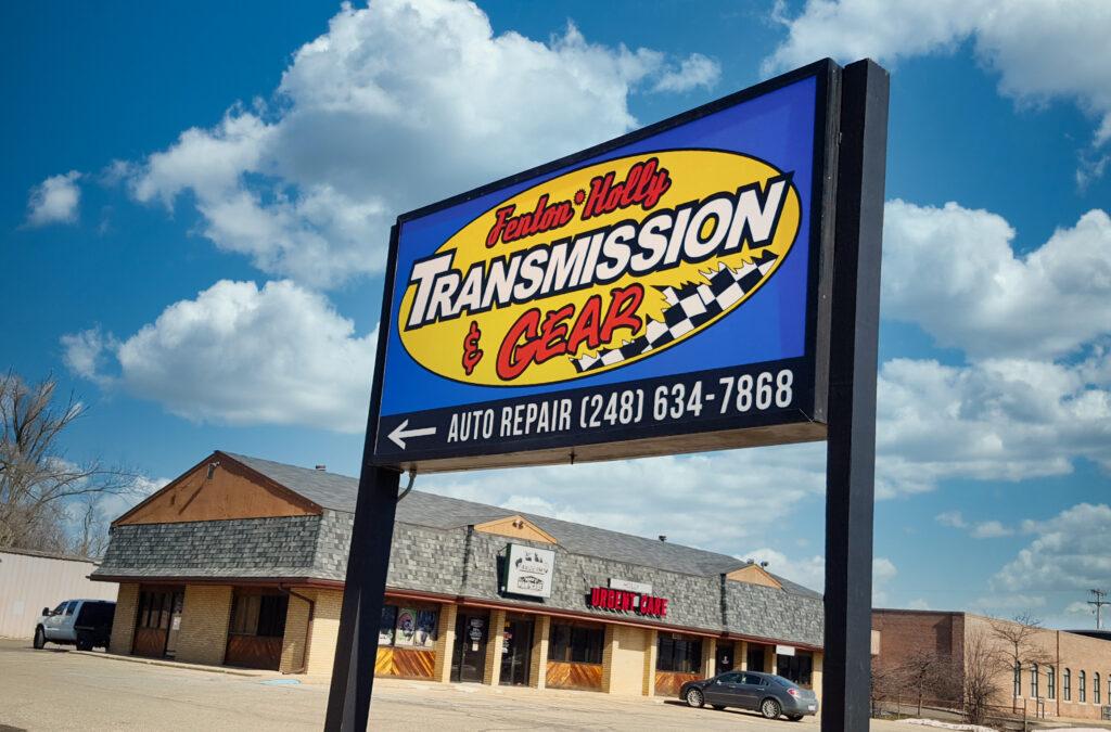 Fenton Holly Transmission and Gear, Mi